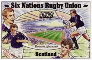 5 Scotland