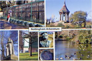 21 Nottingham Arboretum