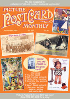 Picture Postcard Monthly - November 2009