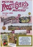 Picture Postcard Monthly - October 2004