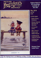 Picture Postcard Monthly - May 2019