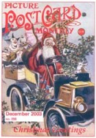 Picture Postcard Monthly - December 2003