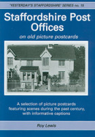 Staffordshire Post Offices