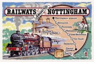 1 Nottingham-Melton