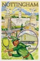 10 University/Tennis Centre