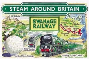 21 Swanage Railway