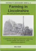 Farming in Lincolnshire