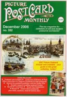 Picture Postcard Monthly - December 2006