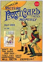 Picture Psotcard Monthly - May 2003