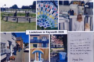 Keyworth lockdown card 1
