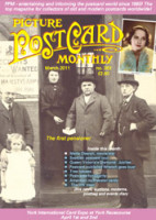 Picture Postcard Monthly – March 2011