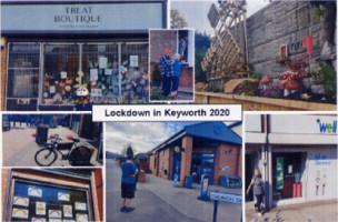 Keyworth lockdown card 2