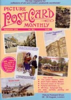 Picture Postcard Monthly - September 2008