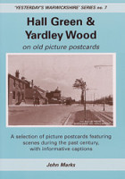 Yardley Wood/Hall Green