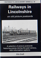 Railways of Lincolnshire
