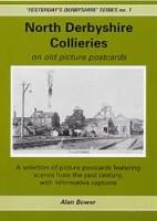North Derbyshire Collieries