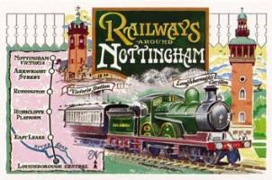 2 Nottingham-Loughborough