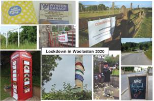 Woolaston lockdown card 1