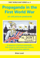Propaganda in the First World War