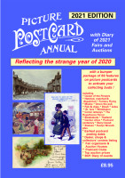 Picture Postcard Annual 2021
