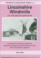 Lincolnshire Windmills vol 1