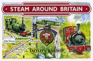 22 Talyllyn Railway