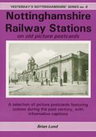 Nottinghamshire Railway Stations