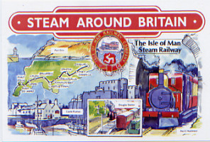 43 Isle of Man Railway