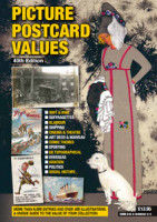 Picture Postcard Values