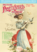 Picture Postcard Monthly - February 2013