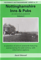 Nottinghamshire Inns