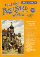 Picture Postcard Annual 2006 edition