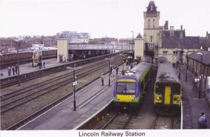 4 Lincoln station