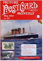 Picture Postcard Monthly - May 2004