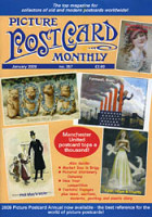 Picture Postcard Monthly - January 2009