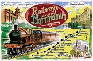 3 Nottingham-Newark