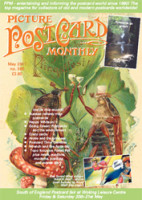 Picture Postcard Monthly – May 2011