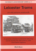 Leicester Trams