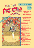 Picture Postcard Annual 2013 edition