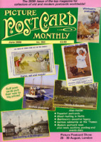 Picture Postcard Monthly - June 2008