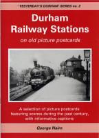 Durham Railway Stations