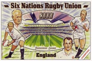 1 England