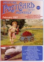 Picture Postcard Monthly - February 2007