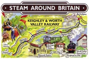 6 Keighley