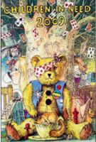 2009 Pudsey in Wonderland