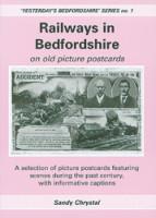 Railways in Bedfordshire