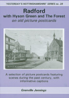 Radford, Hyson Green and The Forest