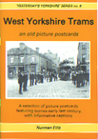 West Yorkshire Trams