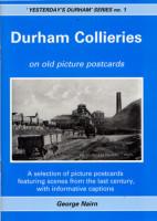 Durham Collieries