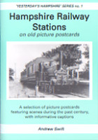 Hampshire Railway Stations
